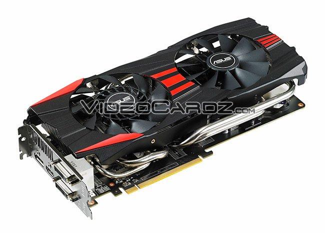 ASUS Radeon R9 280 DirectCU II TOP (2)