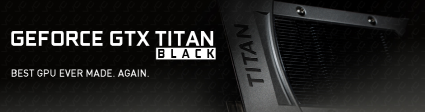 GeForce GTX TITAN BLACK header