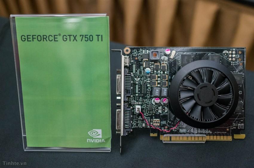 NVIDIA GTX 750 (TI) (2)