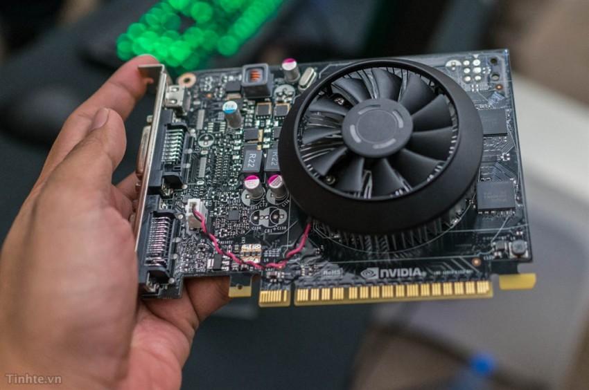 NVIDIA GTX 750 (TI) (4)