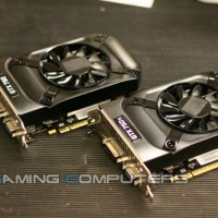 NVIDIA GeForce GTX 750 and GTX 750 Ti