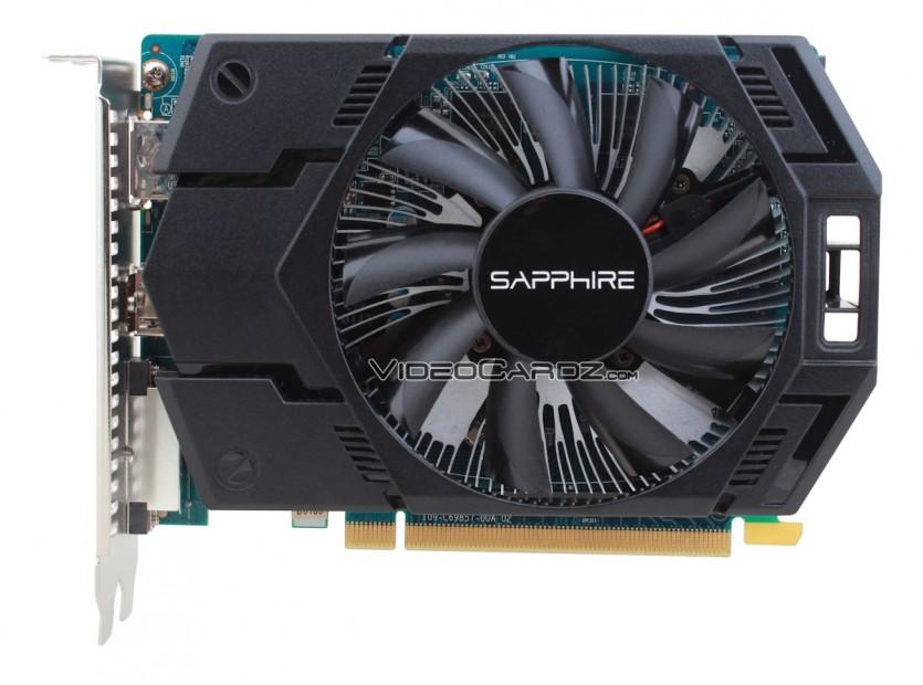 Sapphire R7 250X 2