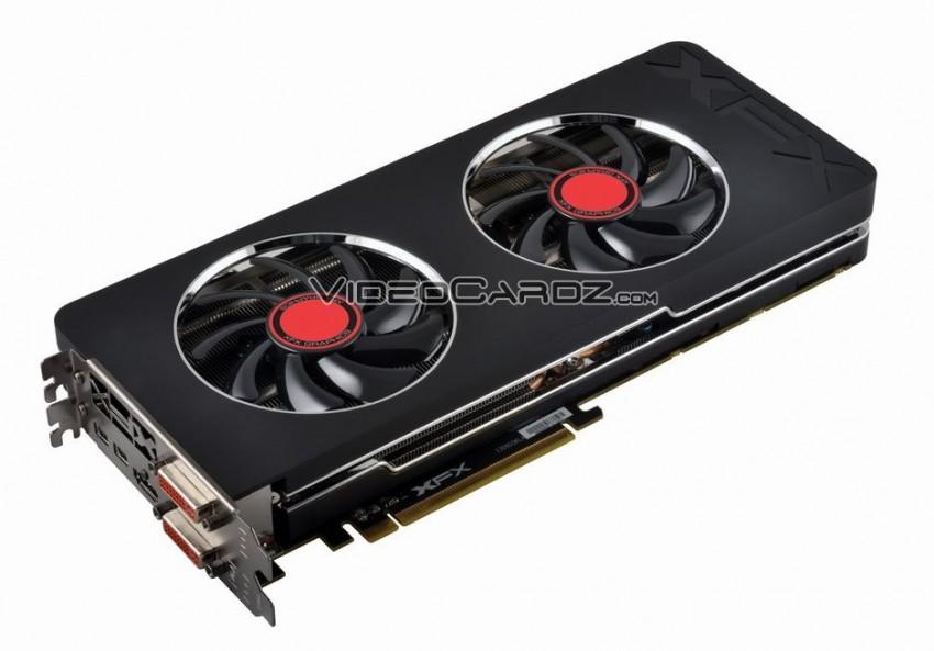 XFX Radeon R9 280 (1)