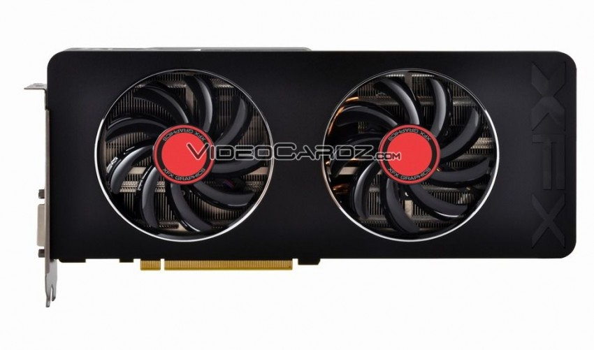 XFX Radeon R9 280 (2)