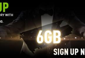 EVGA GTX 780 6GB header