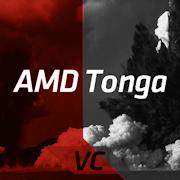 amd tonga logo