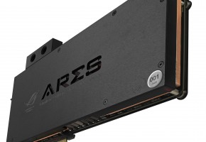 ASUS ROG ARES III Graphics Card