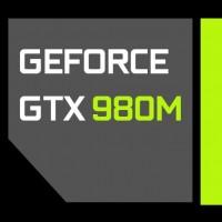 geforce 980m