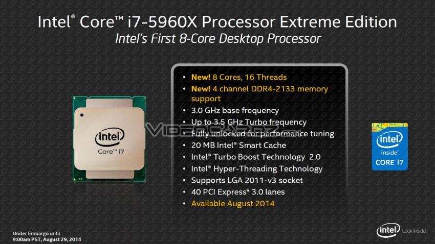 Intel HaswellE-E VideoCardz_Com Press Deck (8)