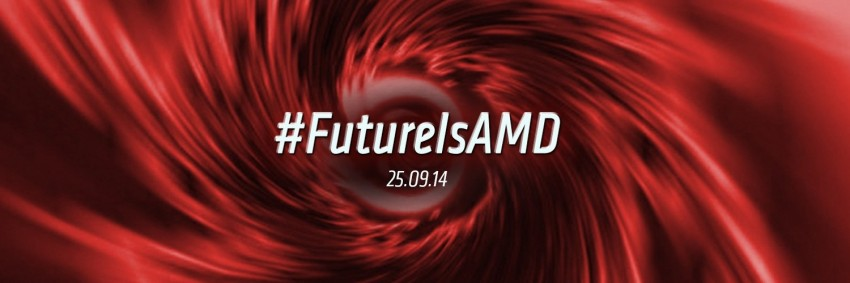 AMD Future is AMD