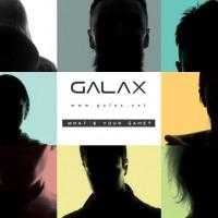 Galax teaser