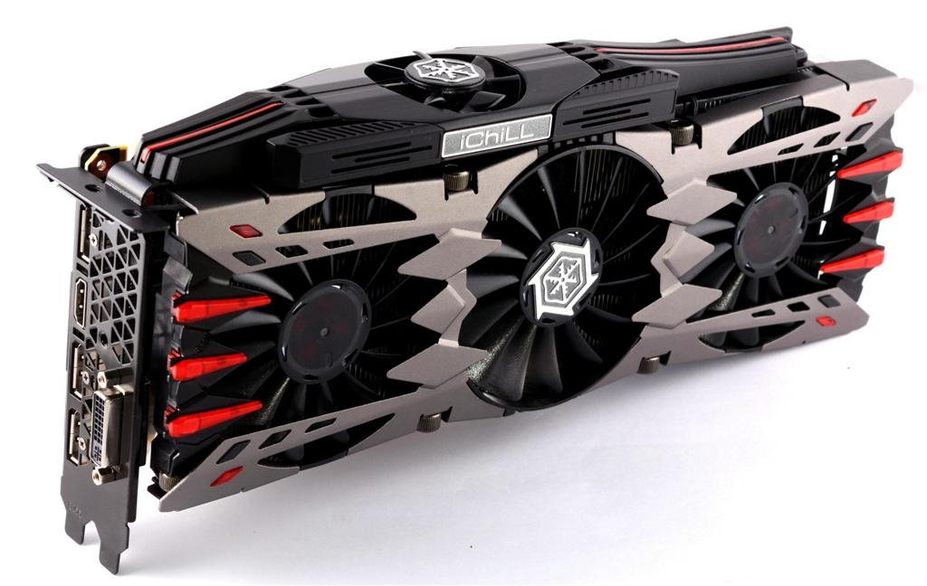 EVEN more GeFor... Gtx 980 Ti Superclocked