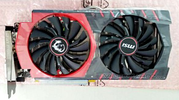MSI GeForce GTX 970 GAMING (1)
