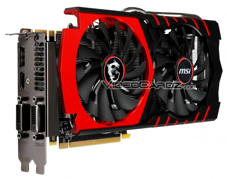 MSI GeForce GTX 970 GAMING TF5 (5)