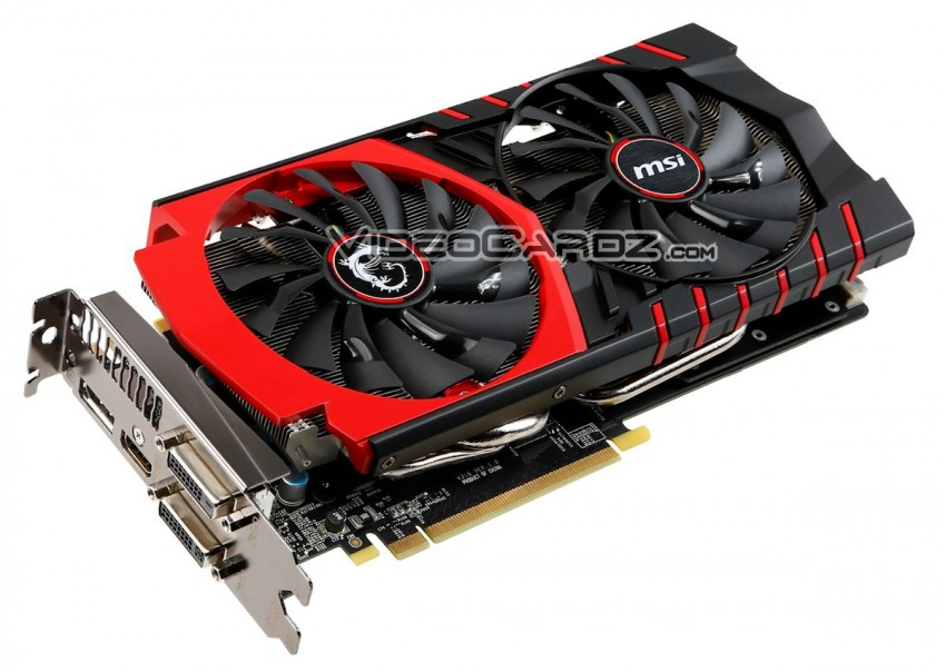 MSI GeForce GTX 970 GAMING TF5 (6)