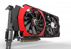 MSI GeForce GTX 980 GAMING Twin Frozr V