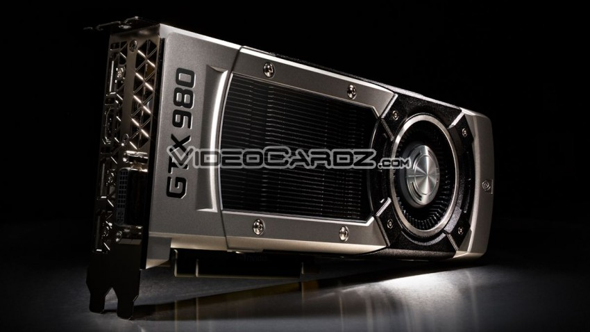 NVIDIA GeForce GTX 980 (11)
