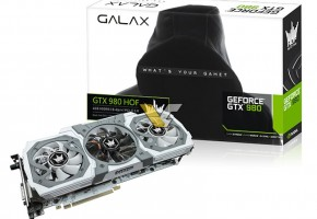 GALAX GTX 980 HOF (2)