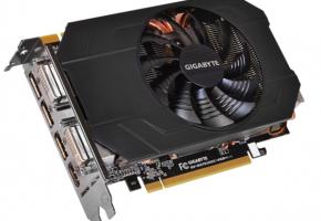 Gigabyte GTX 970 MiniITX (3)