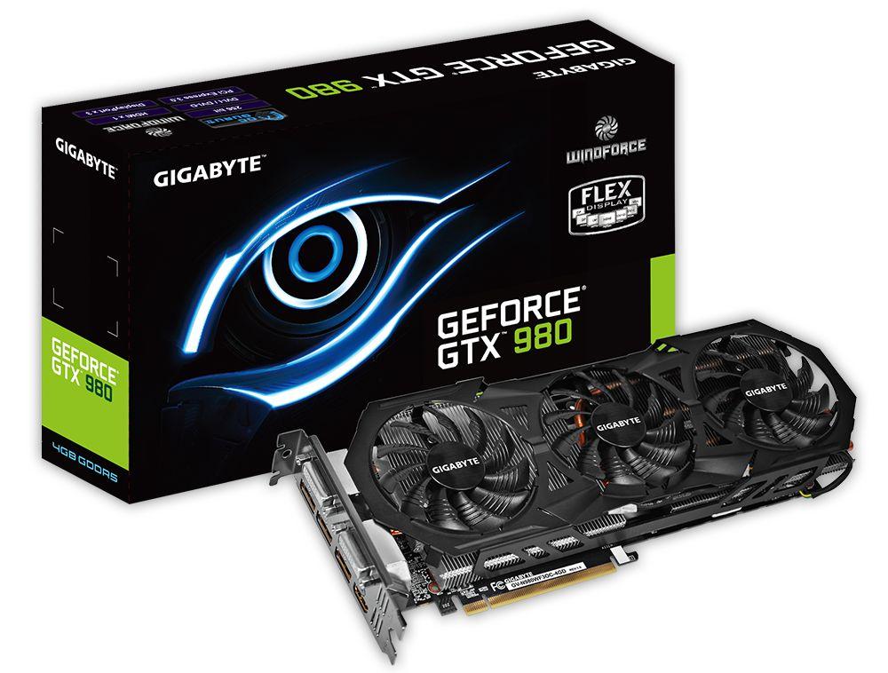 скачать драйвер для видеокарты Nvidia Geforce Gtx 970 - фото 3