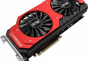 Palit GTX 980 (Super) JetStream (8)