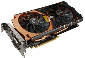 MSI GeForce GTX 970 4GB GAMING Golden Edition (5)