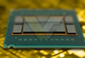 AMD Fiji mockup