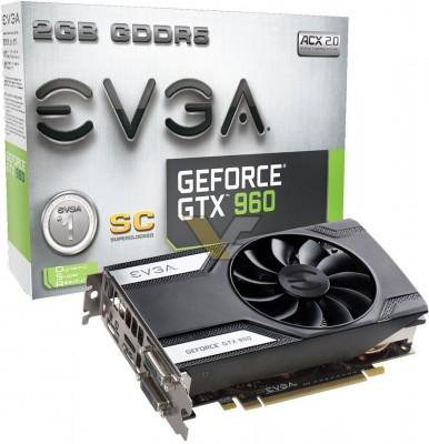 EVGA GTX 960 SC Mini (4)
