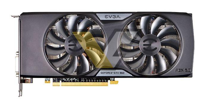 EVGA GTX 960 SSC (3)