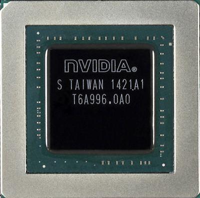 NVIDIA GM204