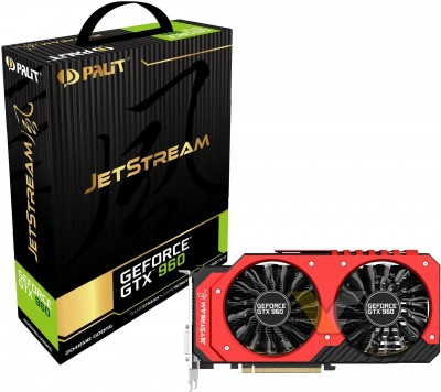 PALIT GTX 960 Super JetStream (2)