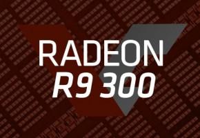 radeon r9 300 logo