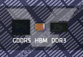 HBM1 vs GDDR5