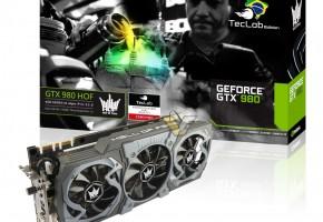 GALAX GTX 980 HOF TECLAB Edition (2)