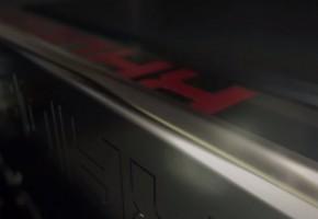 AMD FIJI teaser