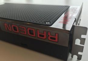 AMD Radeon Fiji