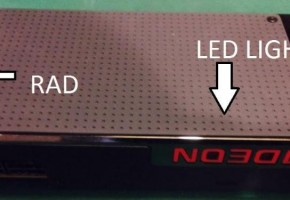AMD Radeon Fiji picture