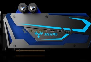 Colorful GeForce GTX TITAN X