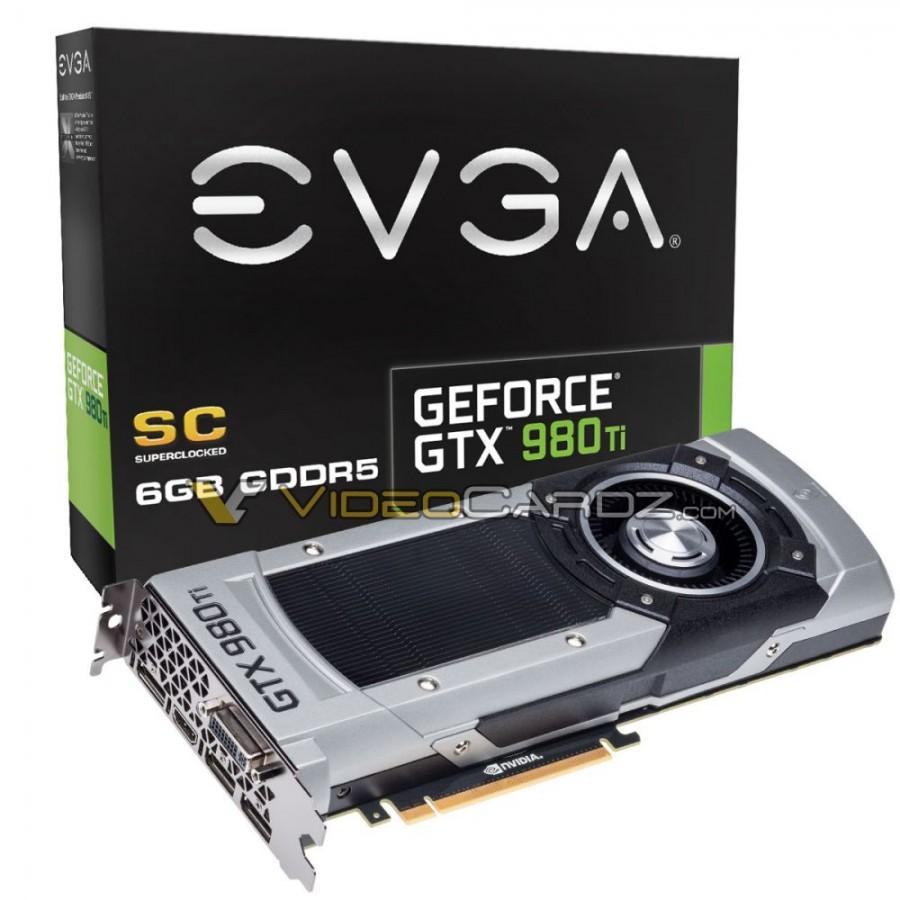 geforce gtx 980... Gtx 980 Ti Superclocked