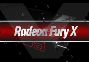 AMD Radeon Fury X header