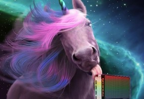 AMD Radeon R9 Fury X Unicorn