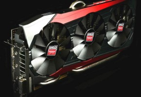 AMD Radeon R9 Fury (STRIX2)