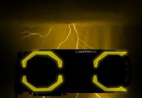 MSI GTX 980 TI Lightning