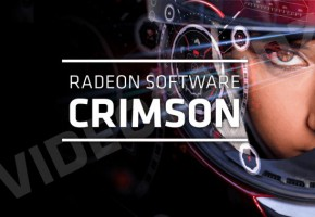 AMD Software Crimson Header