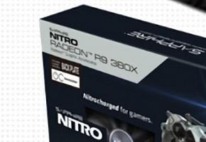 Sapphire NITRO 380X