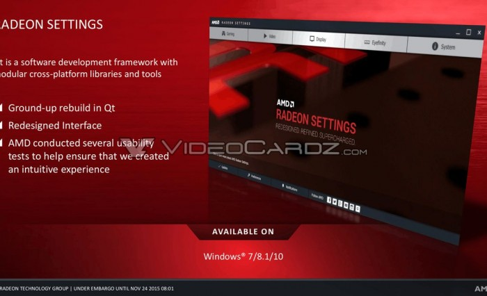 VC_AMD Crimson Driver 15