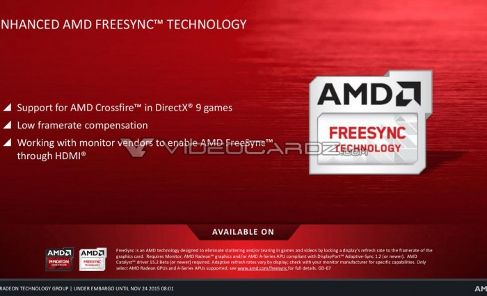 VC_AMD Crimson Driver 21