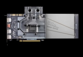 Colorful iGame GTX 980 Ti 20th Anniversary Edition (2)