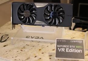 EVGA GTX 980 Ti VR Edition (1)