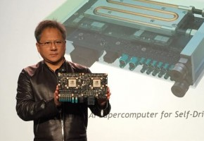 NVIDIA Drive PX 2 Huang